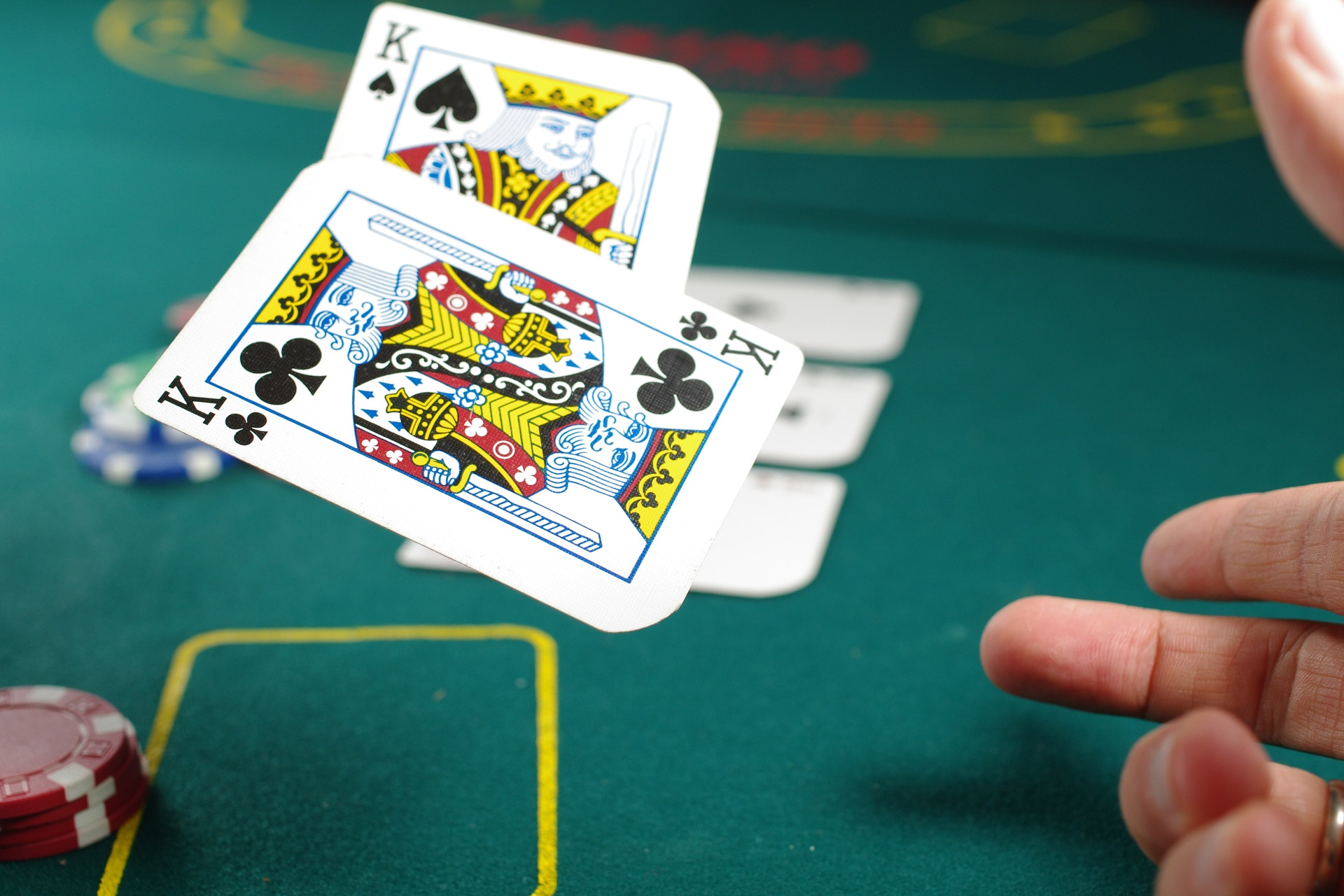 Meet The Wagering Requirements
